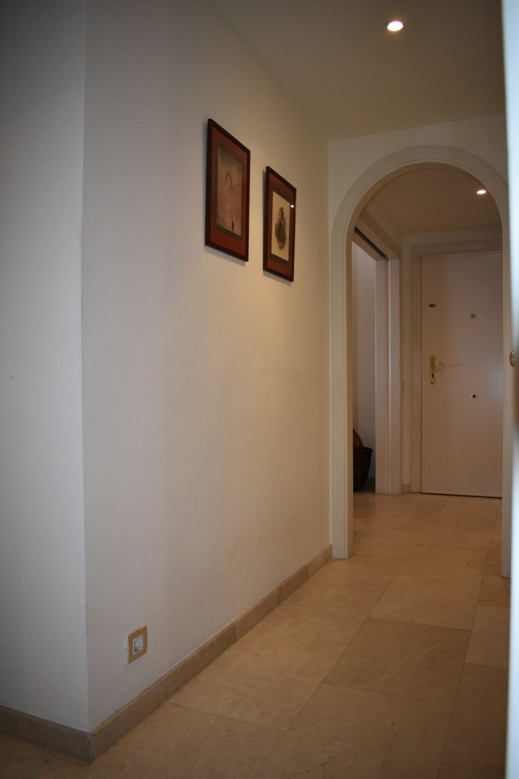 Apartment Middle Floor in La Duquesa, Costa del Sol