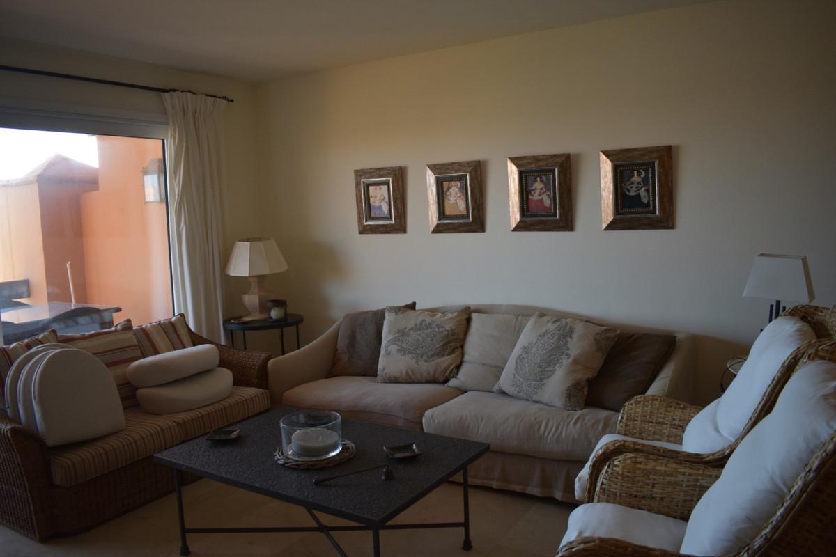 Appartement Mi-étage à La Duquesa, Costa del Sol