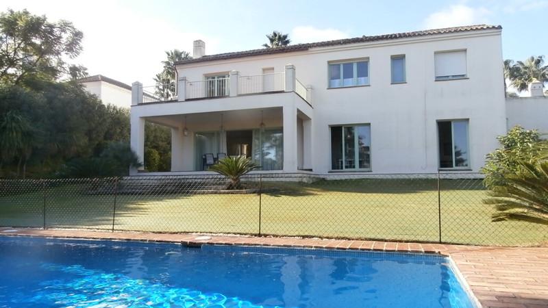Villa – Chalet en venta, Sotogrande Alto – R2698958