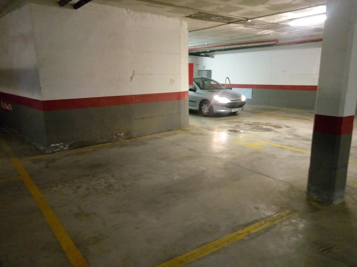 Sales - Parking Space - La Duquesa - 2 - mibgroup.es