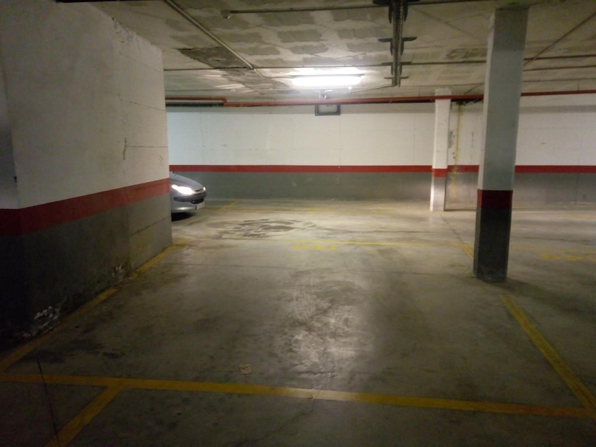 Sales - Parking Space - La Duquesa - 3 - mibgroup.es