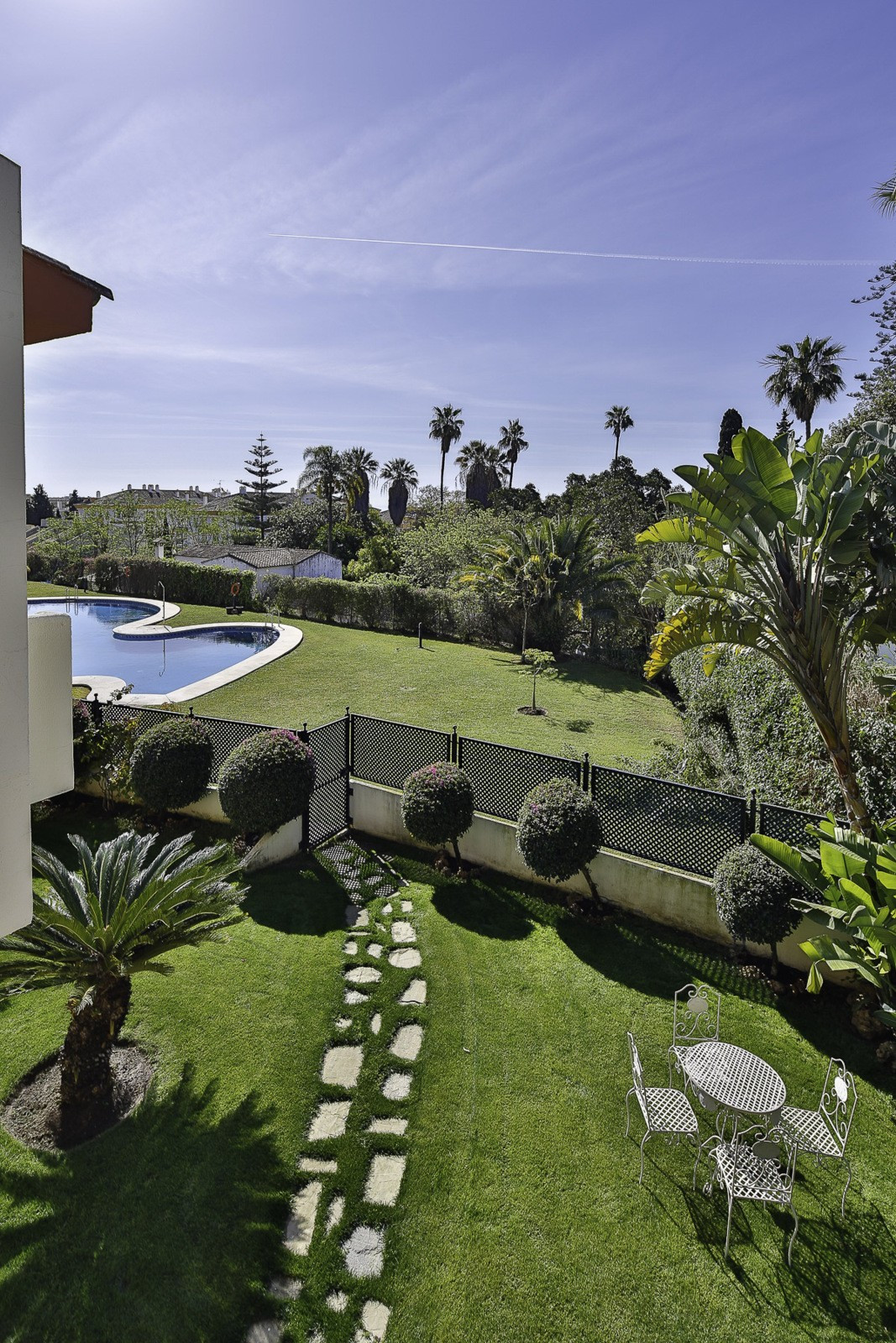 4 Bedroom Semi Detached Townhouse For Sale Marbella
