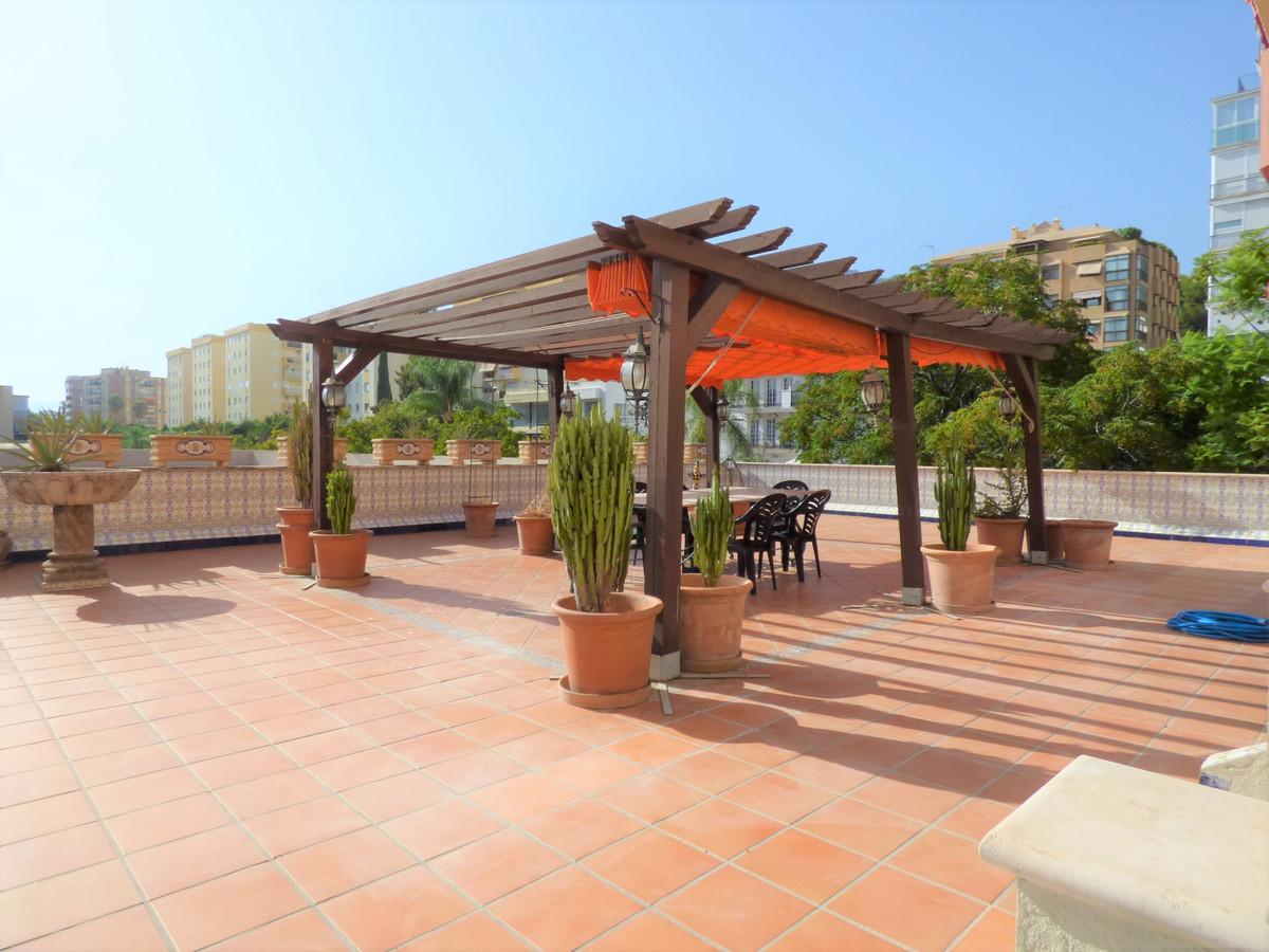 Marbella Banus Apartamento Planta Baja en Venta en Marbella – R3700931
