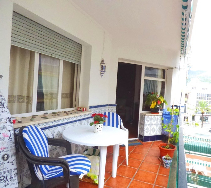 A purchase opportunity Cozy 1 bedroom apartment with terrace in Marbella, next to the beach. It cons, Spain