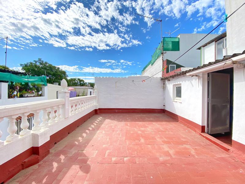 Semi-Detached House - Marbella - R3473173 - mibgroup.es