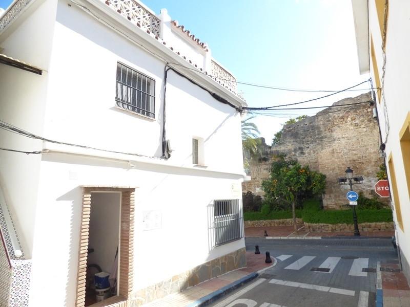 Adosado en Venta en Marbella – R3716093