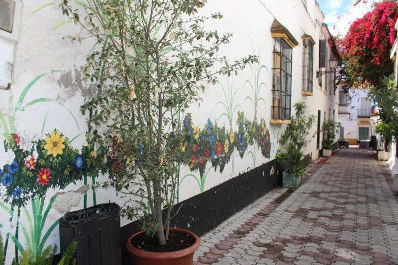 Marbella Banus Terreno Urbano en venta en Marbella – R2393408
