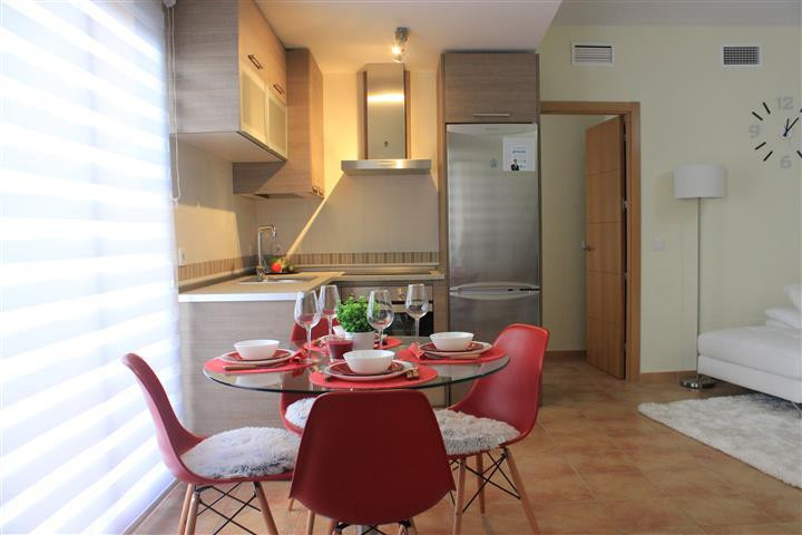 Excellent opportunity to buy a brand new apartment in the Old Town of Marbella, near the picturesque,Spain