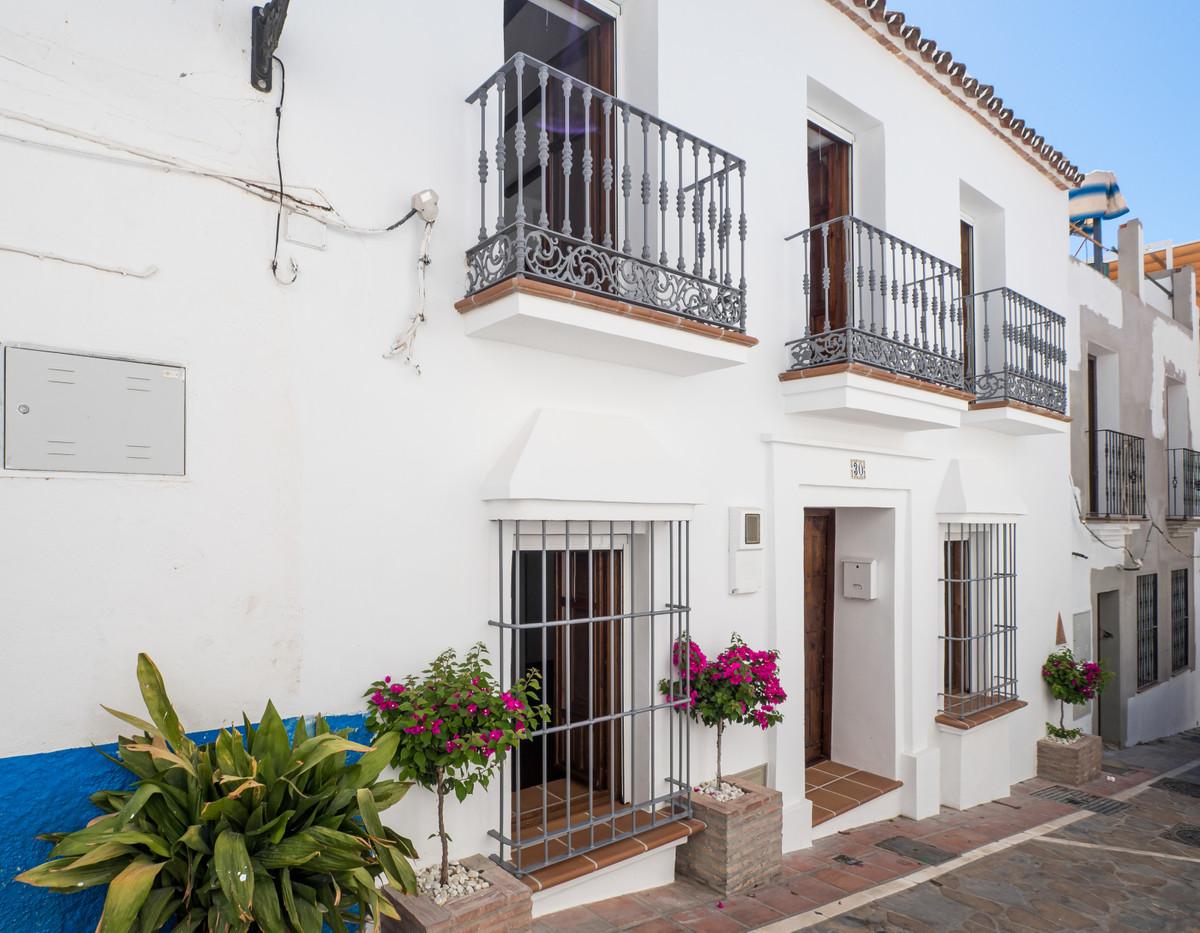 Adosada en Marbella R3477499