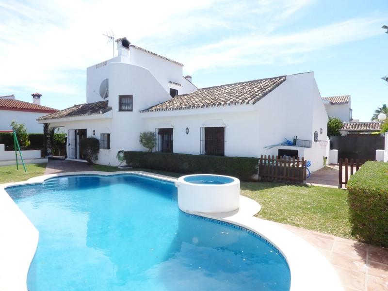 Дом - Marbella - R3165343 - mibgroup.es