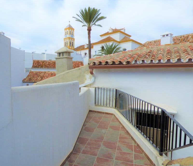 Ático en venta en Marbella – R3234778