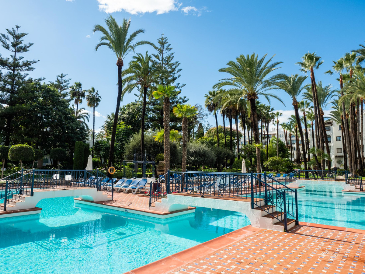 Penthouse in Marbella R3169948