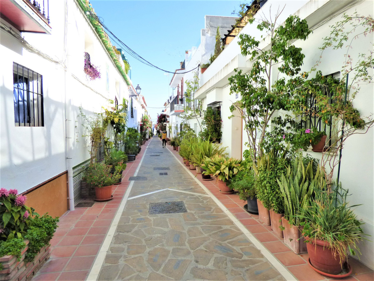 Charming Andalusian large house in the heart of the old town with a lot of character. Built on two f,Spain