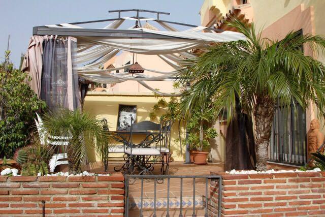 Villa Semi Individuelle à Marbella, Costa del Sol
