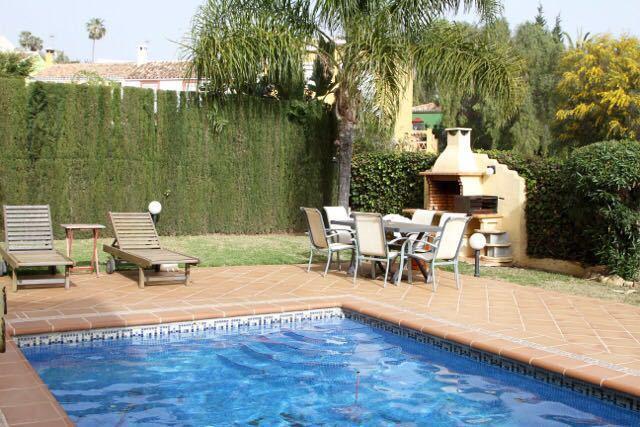Pareada en venta en Marbella – R169486