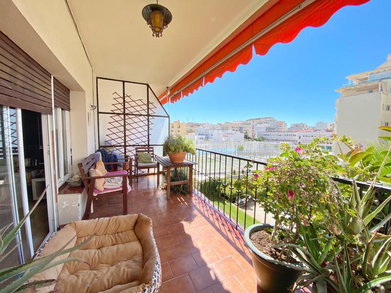 Apartamento en Planta Última en venta en Marbella – R3513592