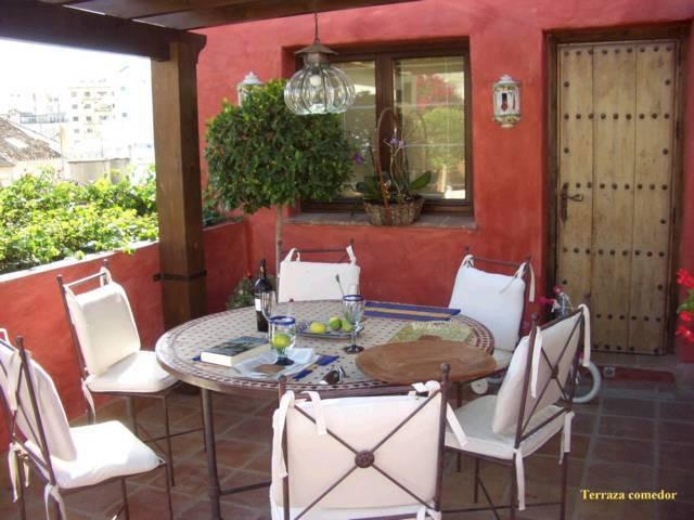 Adosada en venta en Marbella – R2345465