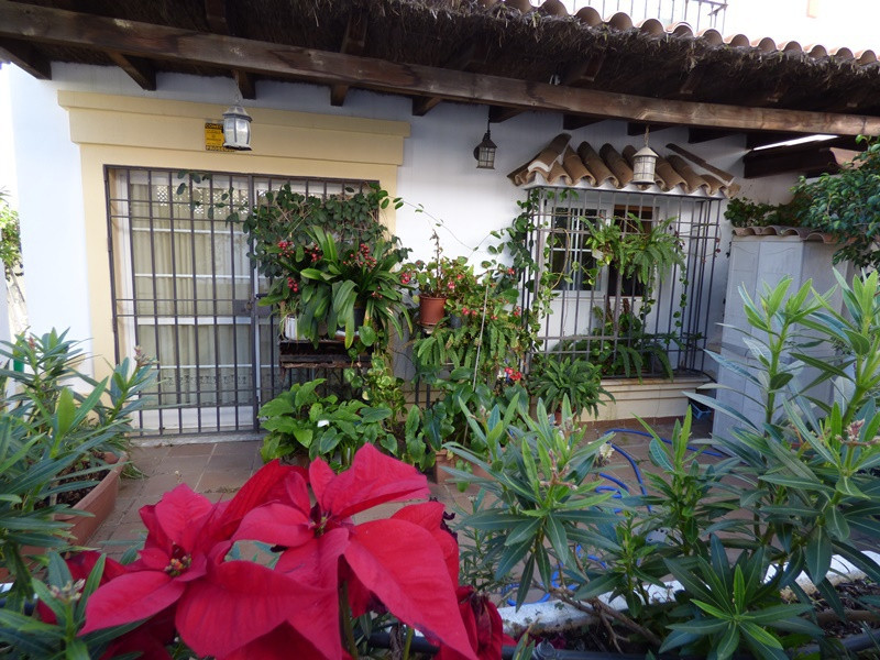 3 Bedroom Townhouse for sale Marbella