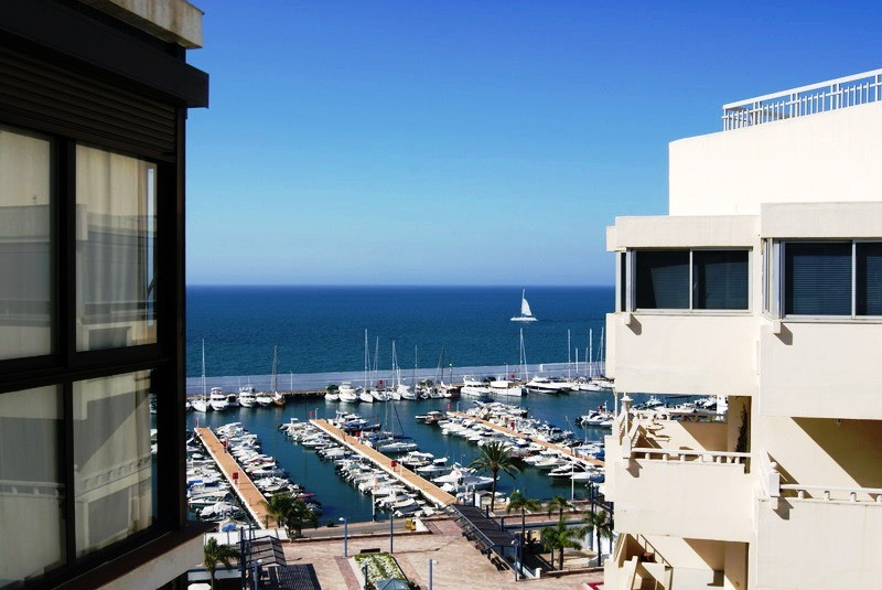 1 Bedroom Apartment for sale Marbella