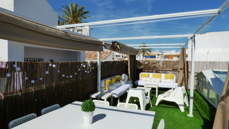 Excellent property with no doubt in one of the most sought-after location in Marbella city Center, i, Spain