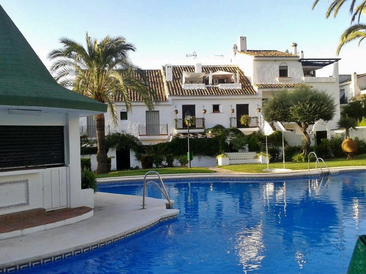 Townhouse, Marbella, Costa del Sol