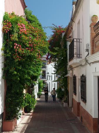 Marbella Banus Adosada en venta en Marbella – R3067111