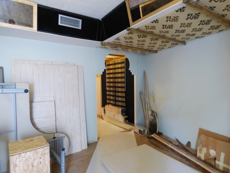 Spacious & attractive commercial premises located in the heart of Marbella, right next to Avenid,Spain
