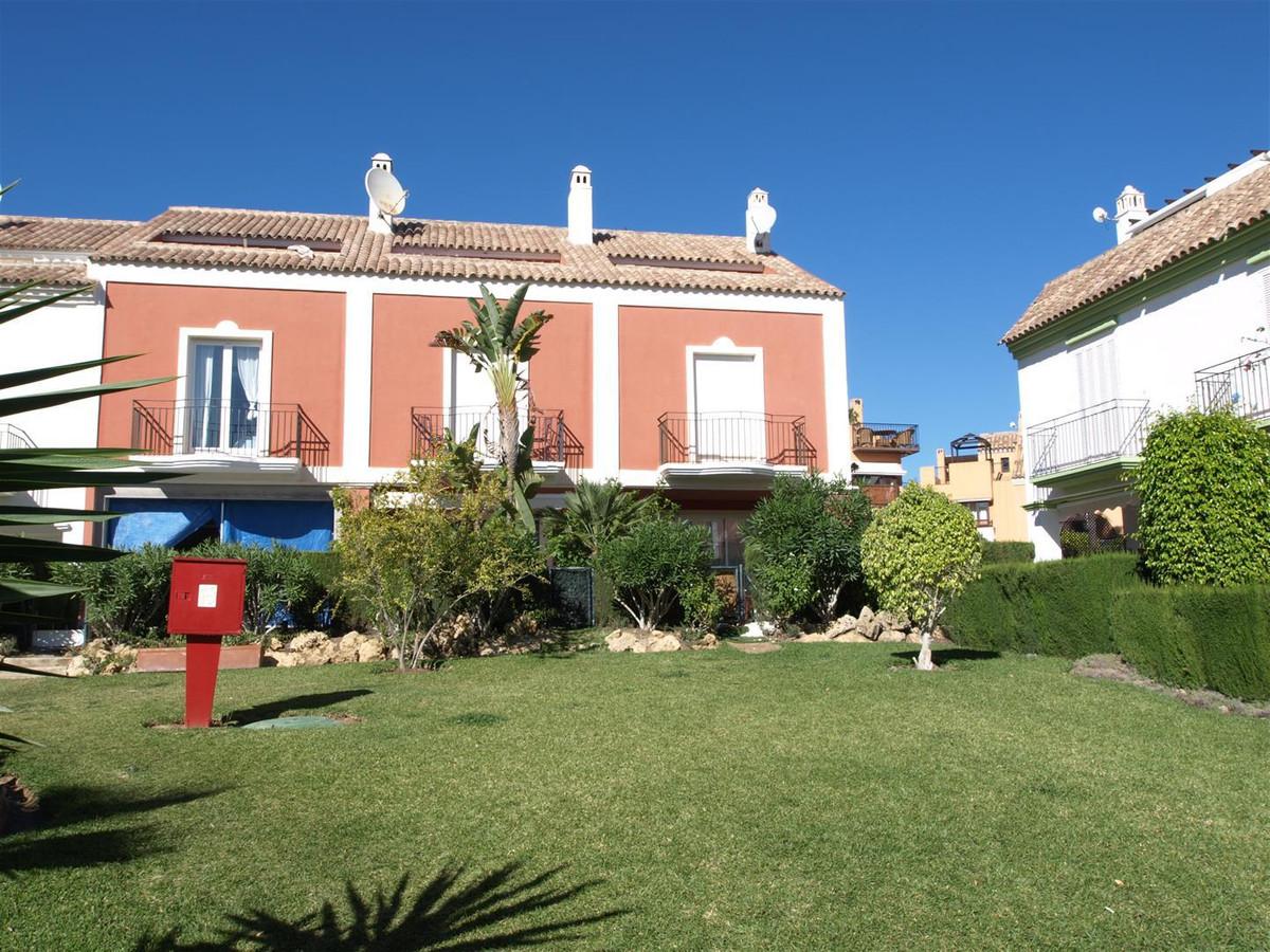 Townhouse, Bahía de Marbella, Costa del Sol