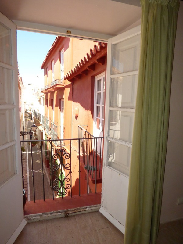Great house in the heart of the old town of Marbella, next to the Plaza de los Naranjos and the main, Spain