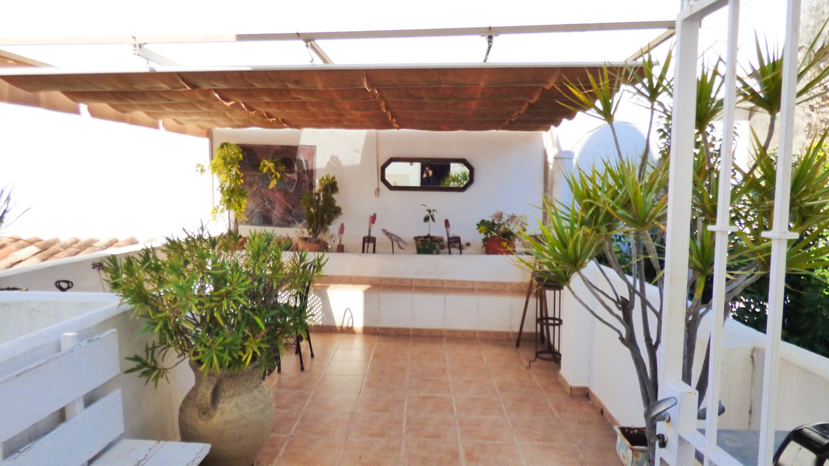 Top Floor Apartment · Marbella