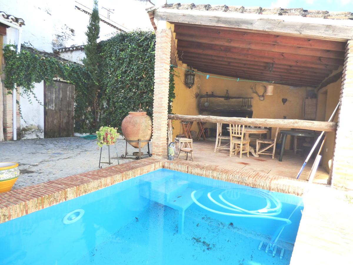 Villa Pareada 4 Dormitorio(s) en Venta Ronda