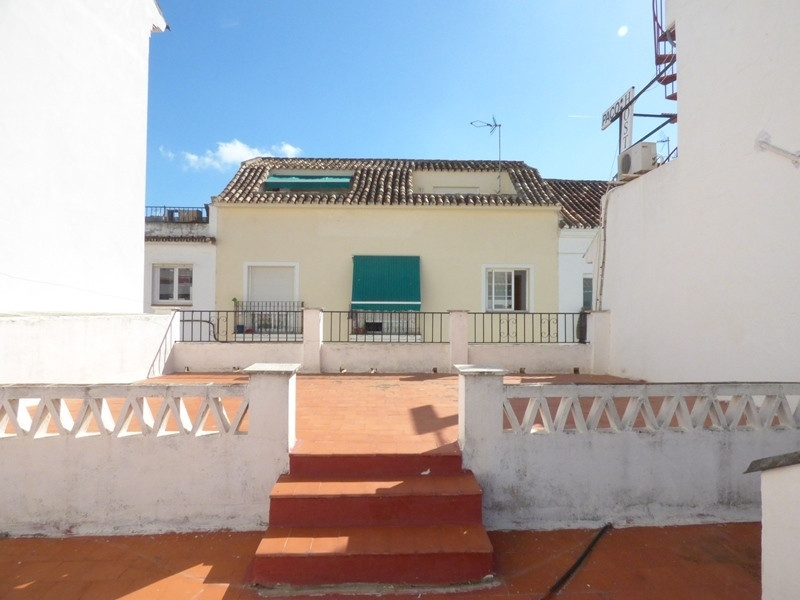 House in Marbella R3032882 2