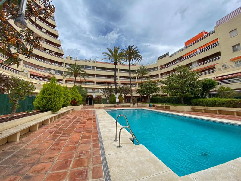 Appartement à plancher moyen à vendre à Marbella - R2416103