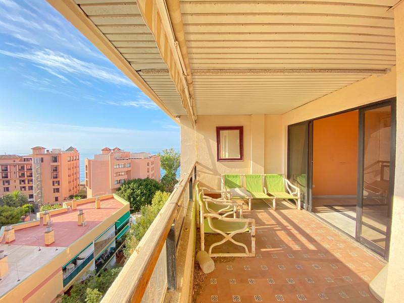 Apartamento Planta Media en venta en Marbella – R3381214