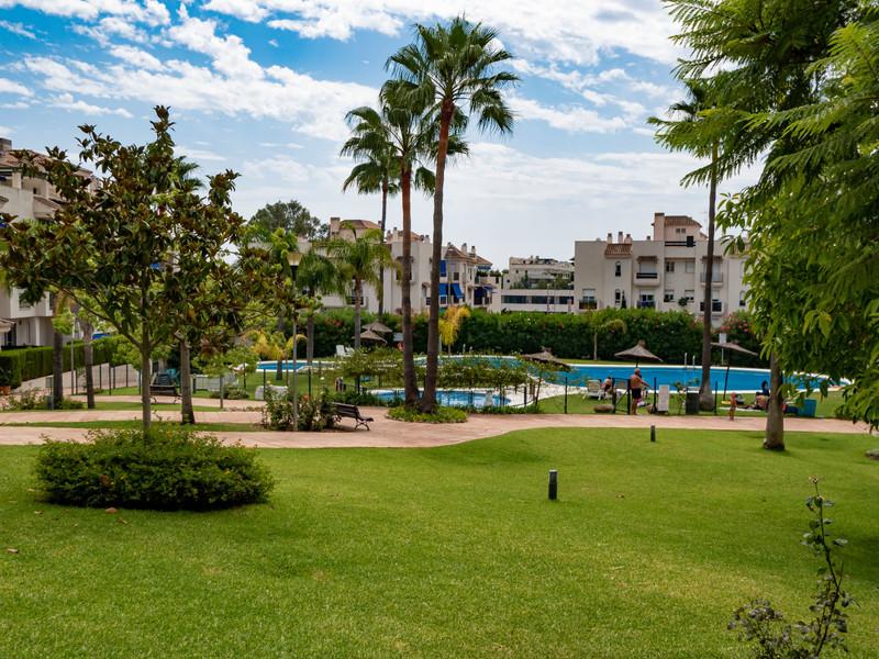 Apartamento Planta Media - Puerto Banús - R3500263 - mibgroup.es