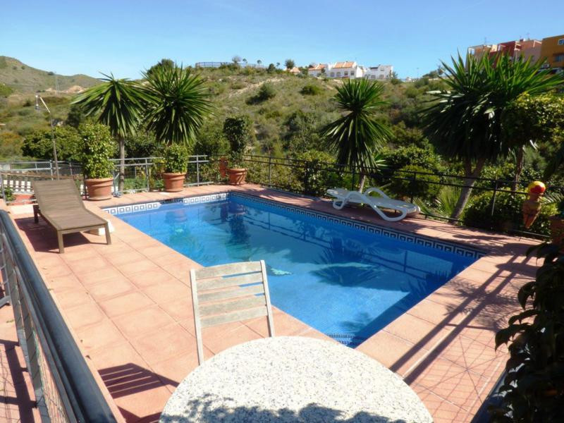 Detached Villa - Marbella - R2374052 - mibgroup.es