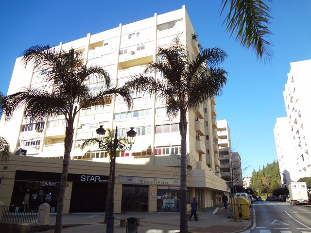 Excellent one bedroom apartment in the center of Marbella. The property is in a magnificent conditio,Spain