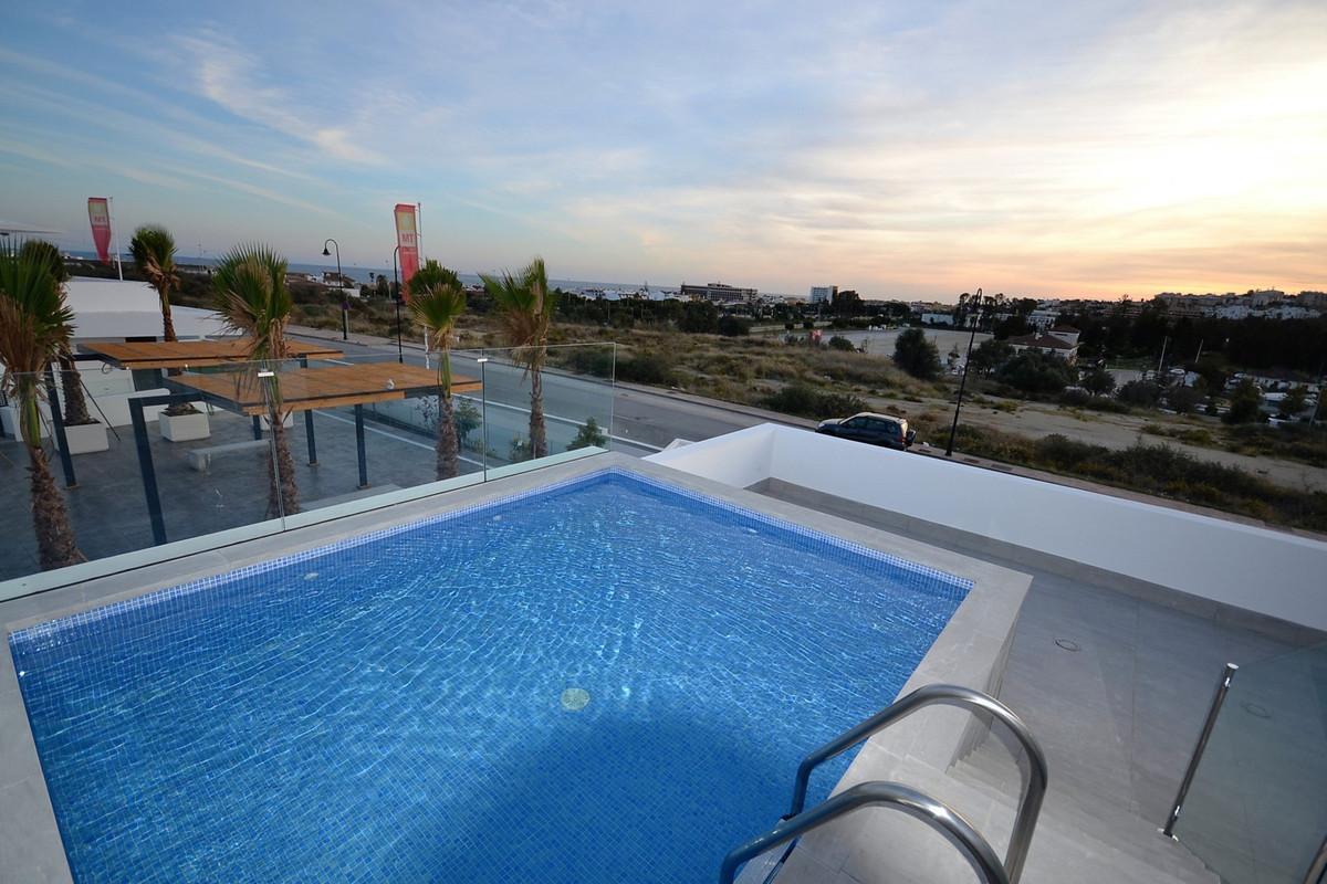 Penthouse for sale in La Cala de Mijas