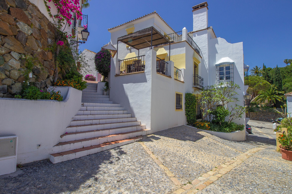 Townhouses for rent in Costa del Sol