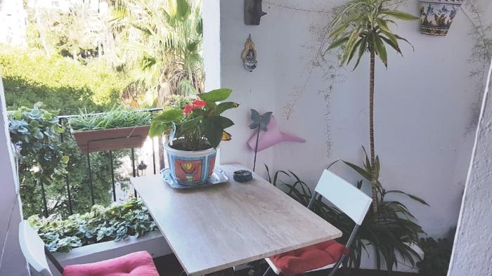 Leilighet til salgs i Costa del Sol