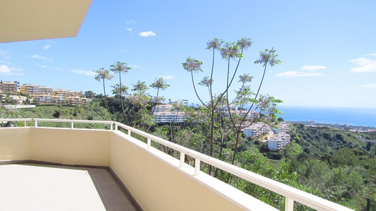 Marbella Banus Apartamento en Venta en Calahonda – R3849466
