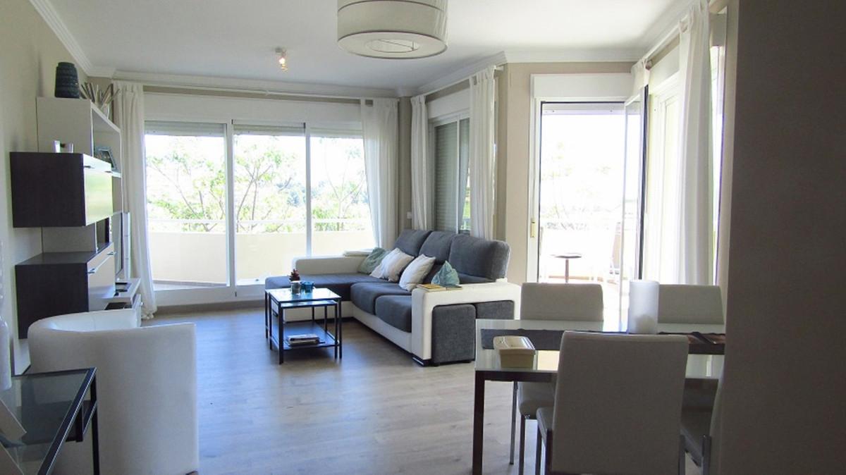 Apartamento en Venta en Calahonda – R3849466