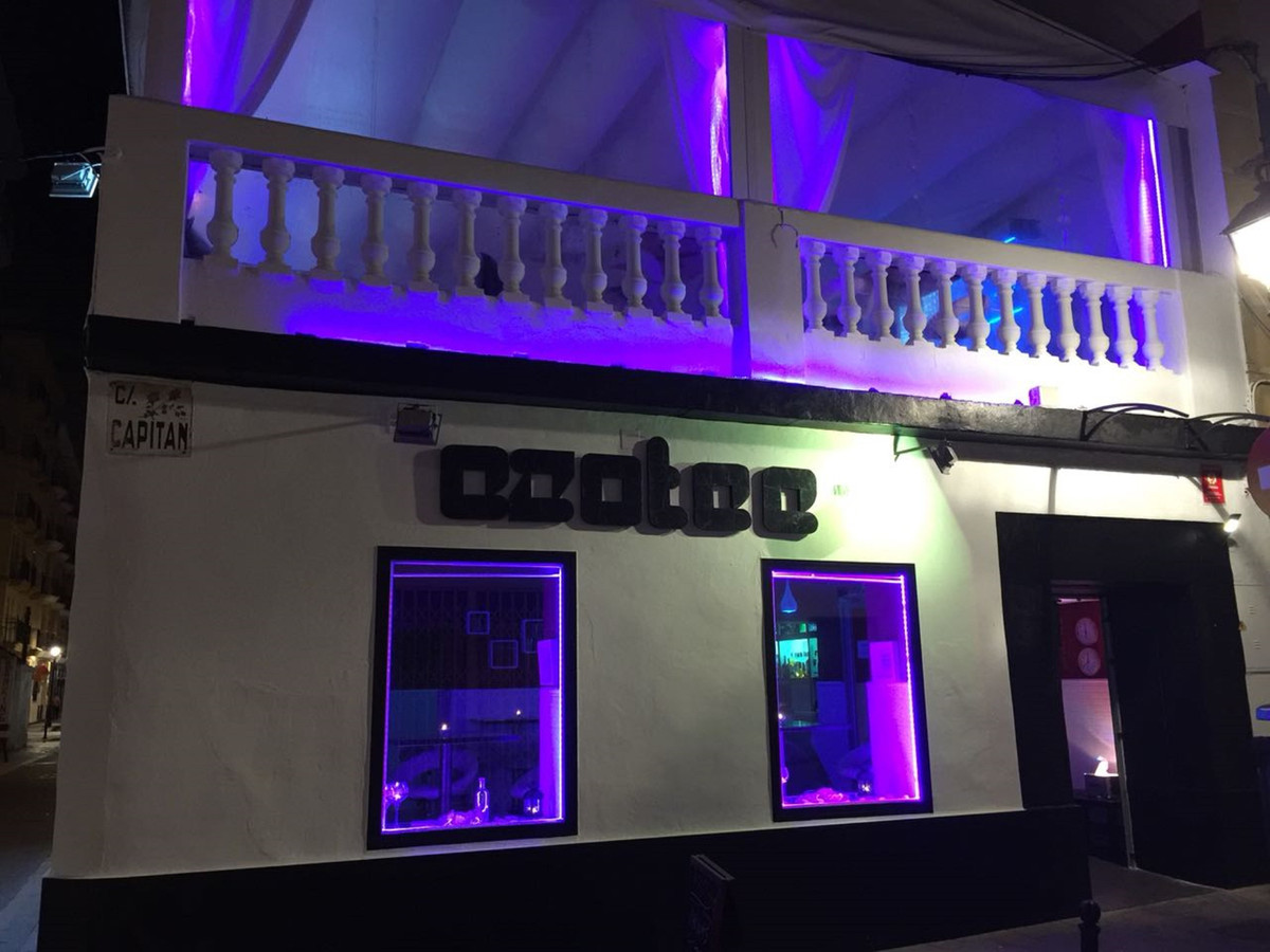 Ref:R3500278 Commercial - Bar For Sale in Fuengirola