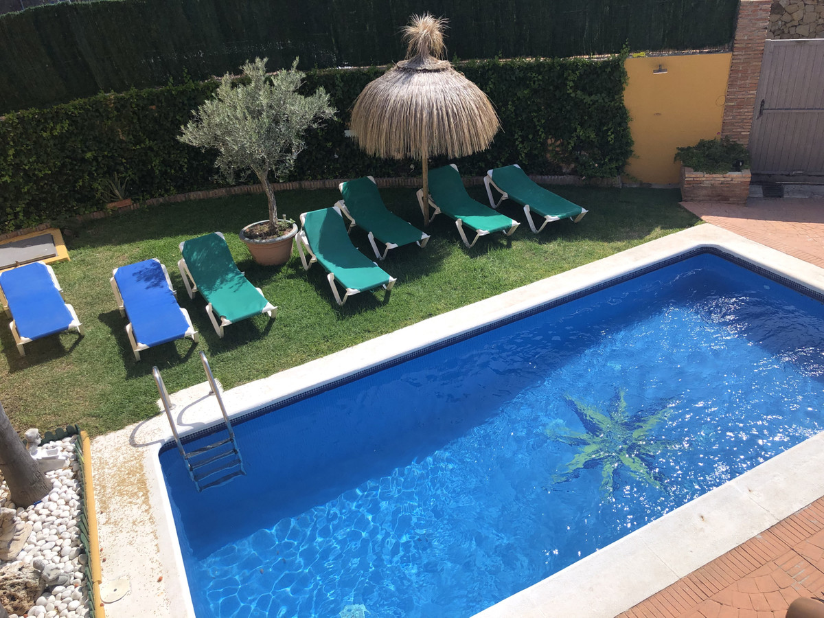 R3458338: House - Detached Villa in Marbella