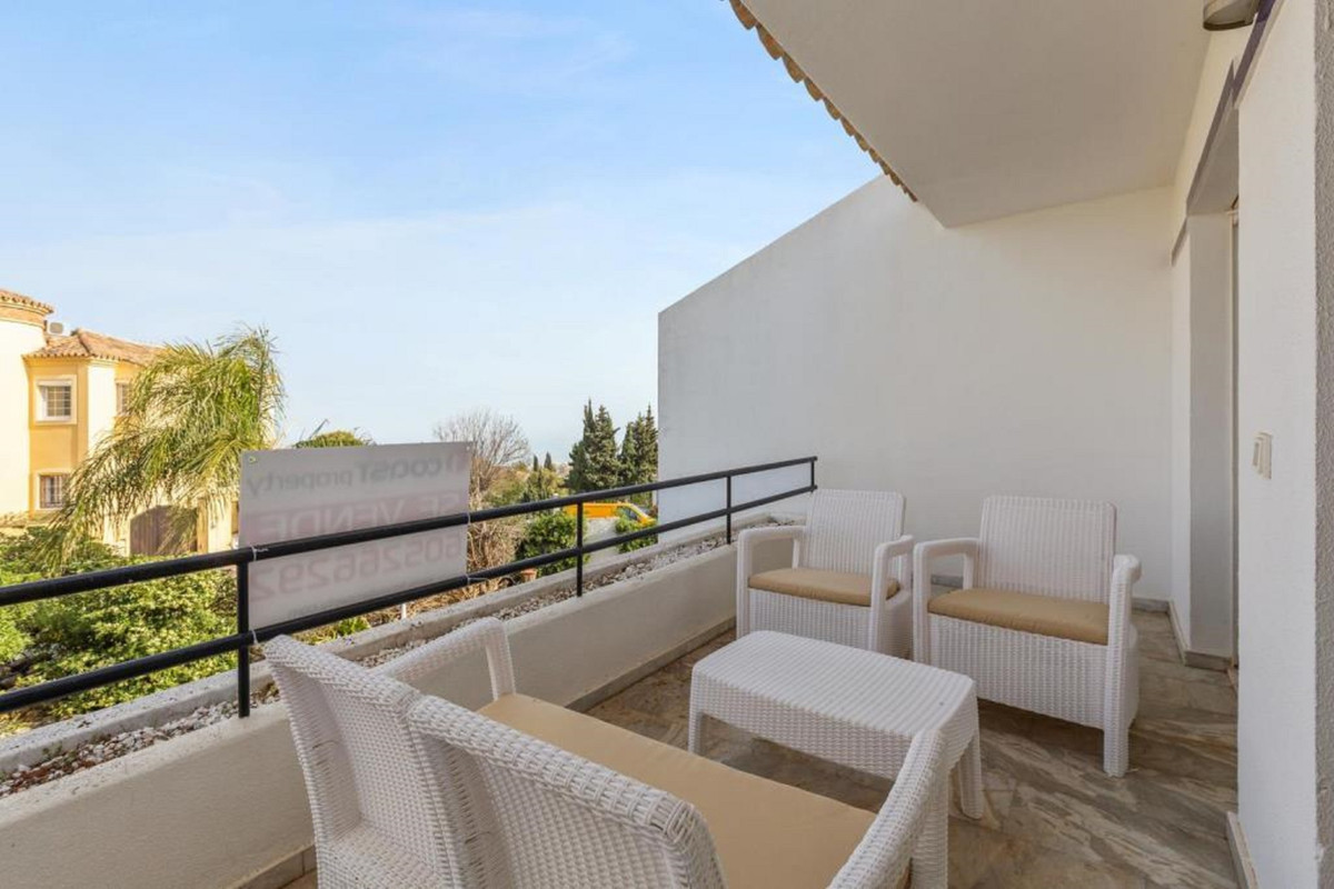Ref:R3479707 House - Townhouse For Sale in Calahonda