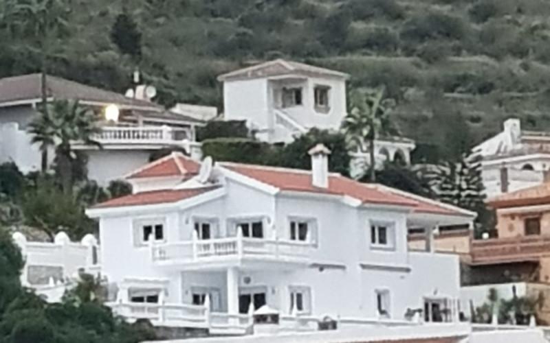 Property Cerros del Aguila 2