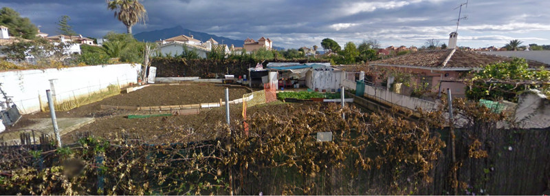 Terreno Urbano en venta, San Pedro de Alcántara – R3251746