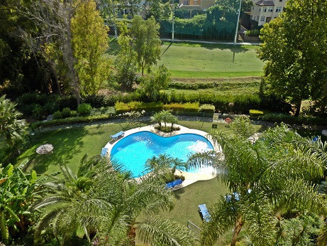Penthouse in Guadalmina Alta R2976161