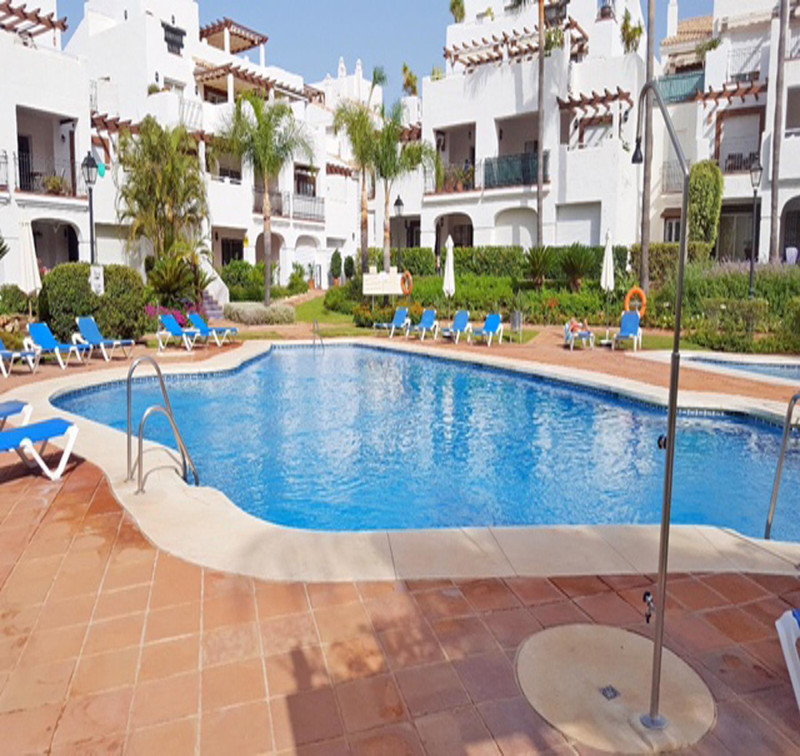 Apartments for sale San Pedro de Alcantara 7