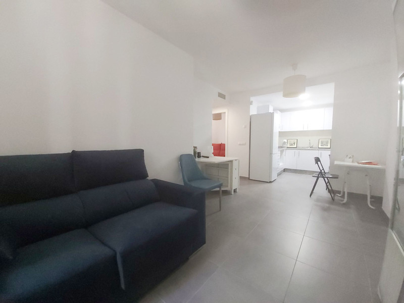 Ground Floor Apartment - Torremolinos - R3301039 - mibgroup.es